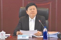 傅崐萁連合13鄉鎮 提案前瞻383億 籲城鄉建設預算提高至40%