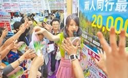 客製化深度遊 旅遊業轉型求生