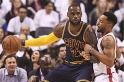 詹姆斯:我在NBA已沒有目標了