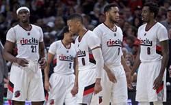 NBA》有愛!利拉德率全隊捐獎金給工作人員