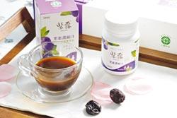 慶祝母親節 台灣綠藻送紫露