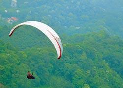 極限飛行-玩飛行傘 有規範無罰則