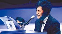 洪榮宏彈唱〈小雨傘〉卡關