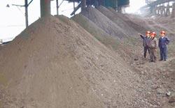 經濟制裁 北韓3月煤炭出口掛零