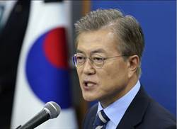 韓大選將登場 「反同」文在寅PK「韓版比爾蓋茲」安哲秀