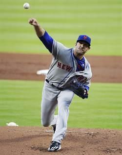 MLB》黑暗騎士哈維遭禁賽 美媒:他該長大了