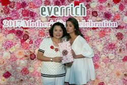 昇恆昌機場母親節活動 為媽咪妝點好馨情