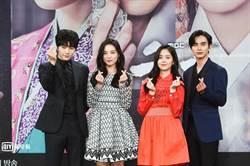 俞承豪脫口稱金所炫「姊姊」 金明洙試鏡五次搶角色