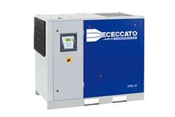 祥聿企業引進 CECCATO空壓機 靜音、節能