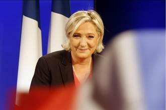 法國大選勒龐慘敗 極右派卻打了一場勝仗