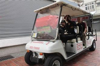 三輪車合法化了!彰化縣政府研擬行駛路線