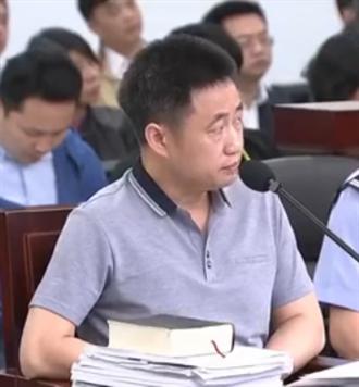 維權律師謝陽承認煽動顛覆國家政權 否認逼供說