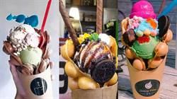 香港出了名街頭小吃 全台走透透「雞蛋仔」搜查