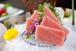 台北老爺極品鮪魚宴 一魚七吃超過癮!