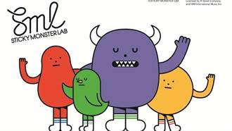 這個夏天「SML EXPO」黏黏怪物研究所 即將來台歡慶十周年!
