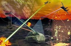 雷射武器時代即將開始