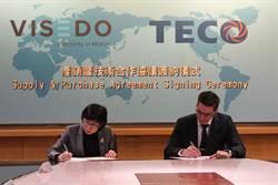 東元電機與芬蘭馬達廠Visedo簽署產銷暨技術合作協議