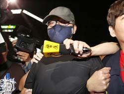 假釋性侵犯蕭國昌落網 北檢:將直接入監執行