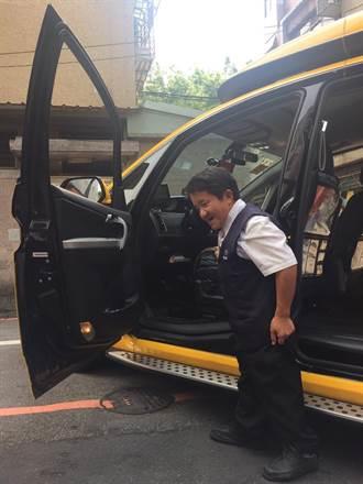 全台最矮小黃駕駛程健智 紀錄片下月上映