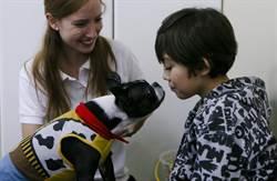 美研究打破迷思 人的嗅覺和狗一樣靈敏