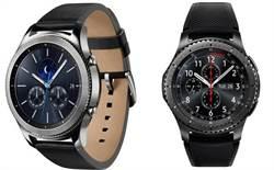 智慧手錶市場巨變 三星超越谷歌成二哥