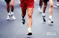 男子苦練跑步3年沒用 偷竊跑1分鐘就被抓