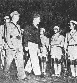兩岸史話-國軍遠征緬甸的親身紀實