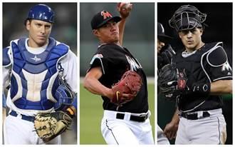 MLB》捕手風格不同 陳偉殷截長補短