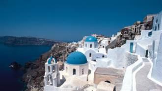 轉角,遇見愛!到希臘享受悠閒愜意的旅行吧!