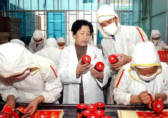 《兩岸星期人物》全球中國學生的精神食糧 老干媽創始人陶華碧