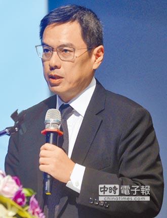 李鐘培任台泥總座 加速國際化