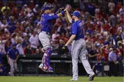 MLB》康崔拉斯隻手遮天 率小熊險勝紅雀