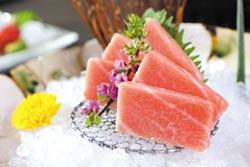 季.節.美.食-鮪魚有幾種吃法? 和食EN、老爺酒店秀給你看