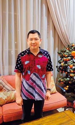 印尼商盛讚帶路 籲台積極投資