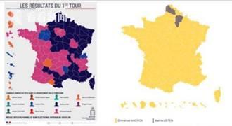 【白宮義見】法國極右翼勢力崛起 馬克宏治得了分裂的法國嗎?
