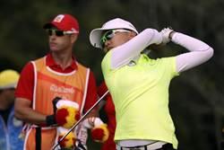 LPGA》日巡福岡賽5年來首日將摘冠 盧曉晴第5