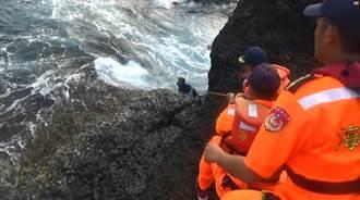 綠島潛水客失蹤 順利尋獲