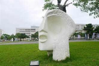百件國際石雕藝術品 花蓮可望促成石雕藝廊
