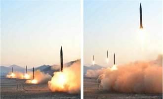 北韓狂射飛彈 日亟需5利器