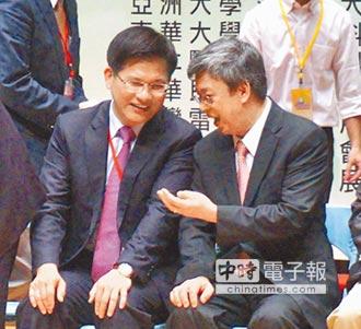 陳建仁:除了空汙 台中比台北好