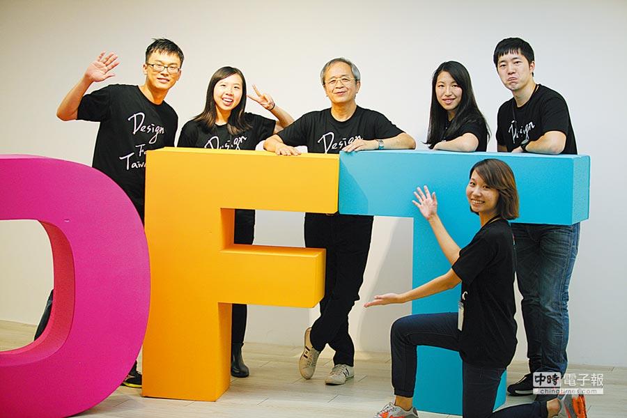 飛捷董事長暨飛捷文教基金會創辦人林大成。圖/飛捷提供