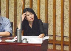 高市府祕書處長陳瓊華臉書自爆:4歲曾遭誘姦