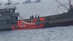 大陸漁船頻越界 疑從事違法補給