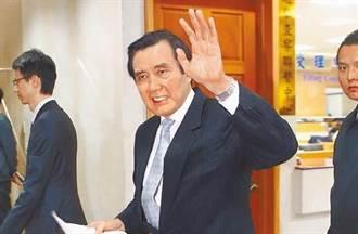 柯建銘自訴馬英九涉教唆洩密 再戰高院