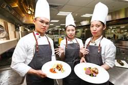 香港國際美食奪金 玄大食神出爐