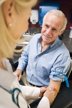 磁量生技率先研發 血液檢測 早期篩檢阿茲海默症