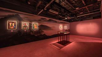 「Blind for Love 執迷於愛」GUCCI《策展米開理》台北壓軸展出