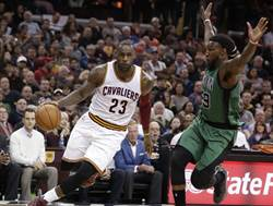 NBA》說出事實?詹皇:籃網未來被綠衫軍搶走