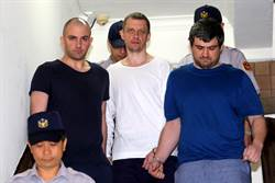一銀盜領案 3外籍嫌犯二審改判4年6至10月徒刑