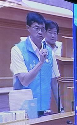 雲林縣議會拒絕李全教條款入法 聲請釋憲